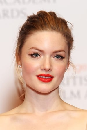 Holliday Grainger isLydia Weekes