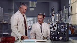 El hombre con ojos de rayos X (1963)