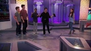 Lab Rats Season 3 Episode 4
