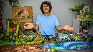 Andy's Dino Toybox