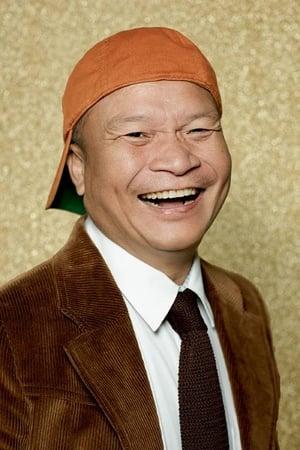 Petchtai Wongkamlao isHumlae / Dirty Balls / George