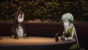 Sword Art Online Season 2 :Episode 8  Bullet of Bullets