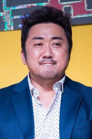 Ma Dong-seok isJeon Kook-Hwan