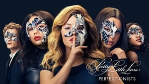 Pretty Little Liars: The Perfectionists online subtitrat HD