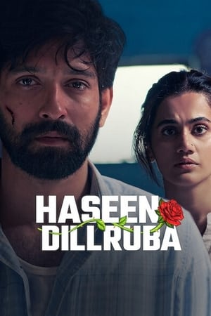 poster Haseen Dillruba