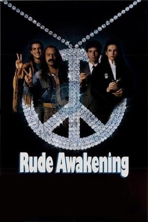 Rude Awakening-Nicholas Wyman