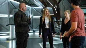 Legends of Tomorrow 4×8