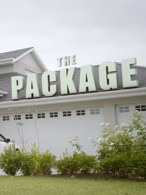 The Package (1969)