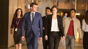Whiskey Cavalier (Season 1 episode 1)