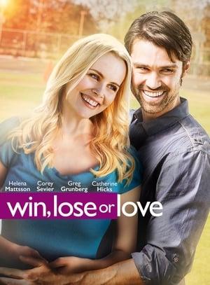 Win, Lose or Love-Helena Mattsson