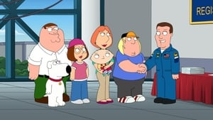 Family Guy: 11×9