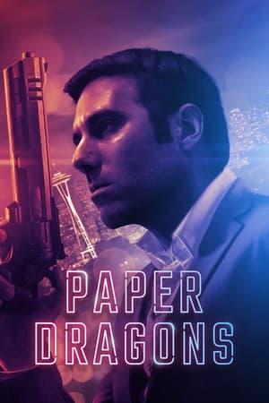Paper Dragons Torrent (2021) Legendado WEB-DL 1080p – Download