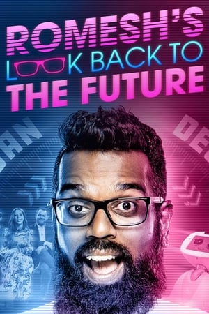 Romesh's Look Back to the Future