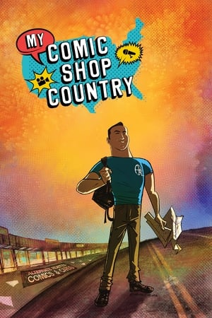 My Comic Shop Country (2019)