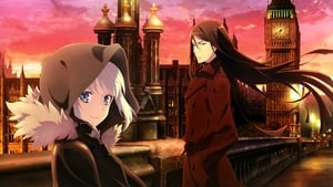 Lord El-Melloi II Case Files: Rail Zeppelin Grace Note