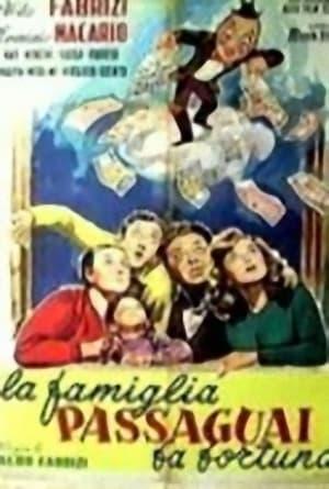 La famiglia Passaguai fa fortuna