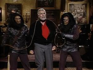Saturday Night Live: 19×8