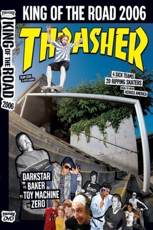 Image Thrasher - King of the Road 2006