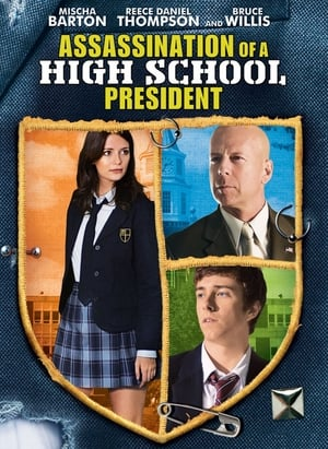 Poster Assassination of a High School President (2008)