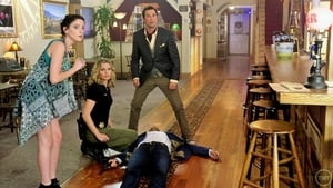 Online The Librarians Temporada 2 Episodio 9 ver episodio online Y los finales felices