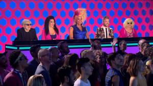 RuPaul's Drag Race: 8×4