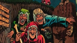 Just Desserts: The Making of 'Creepshow' (2007)