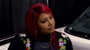Braxton Family Values 6×5