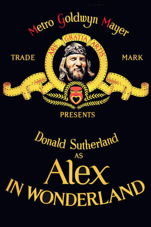 Alex in Wonderland-Donald Sutherland