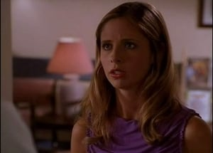 Buffy cazavampiros 5×8