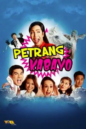 Petrang Kabayo poster