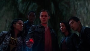 Captura de Power Rangers