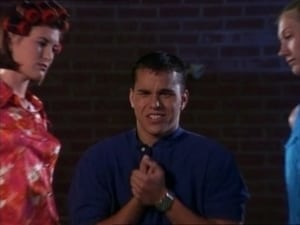 Power Rangers season 4 Episode 36
