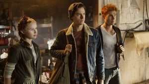 Riverdale: Season 3 Episode 8 – Chapter Forty-Three: Outbreak