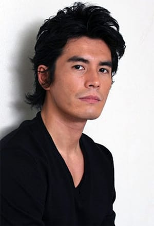 Hideaki Ito isShokichi Komachi