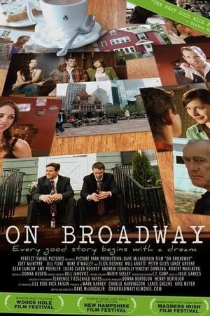 On Broadway-Eliza Dushku
