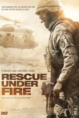 Image Rescue Under Fire