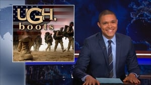 The Daily Show with Trevor Noah 21×17