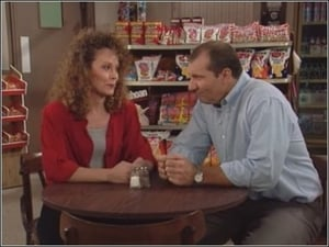 Married with Children S08E02 – Hood 'n the Boyz poster
