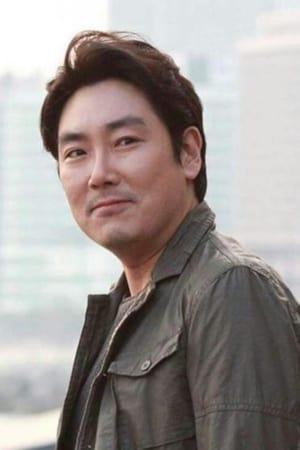 Cho Jin-woong isWon-ho