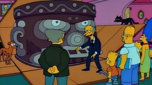 The Simpsons: 2×22