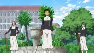 Isekai no Seikishi Monogatari: 1×4
