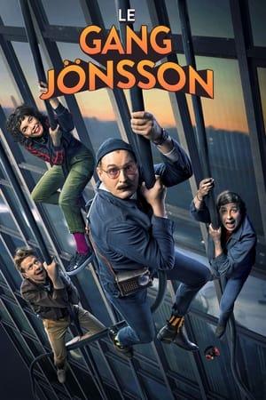 Le gang Jönsson (2020)