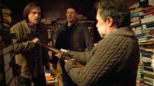 Supernatural saison 8 episode 21