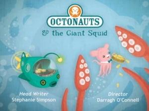 The Octonauts Season 1 Episode 6