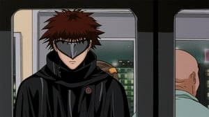 Nadesico: The Prince of Darkness