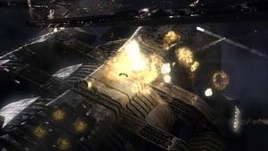 BattleStar Galactica: Exodus (Part #02)