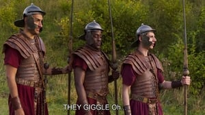 Horrible Histories: The Movie – Rotten Romans (2019)
