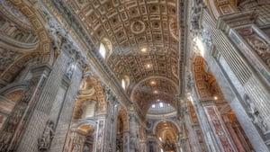 Vatican – La cité qui voulait devenir éternelle (2020)
