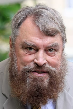 Brian Blessed isMr. Clayton