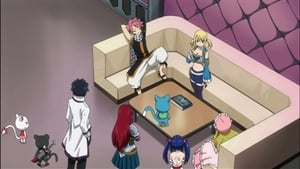 Fairy Tail: Season 3 Episode 44 Watch Online